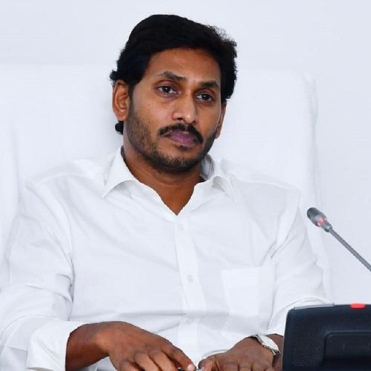 50 percent market chairpersons to be women, says Andhra Pradesh CM