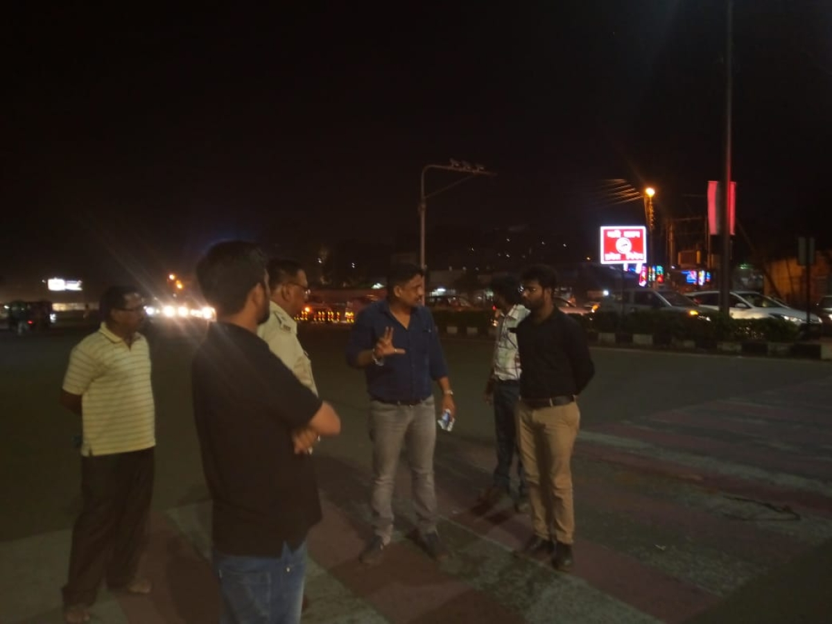 Bhopal: Road between Mata Mandir & New Market to be shut for next 45 days