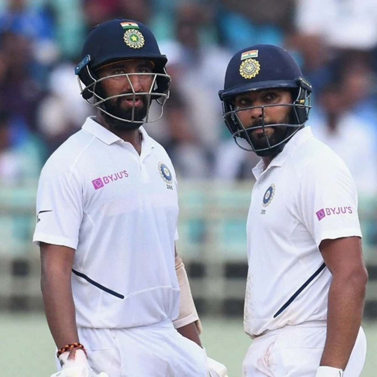 Pune Test: India wins toss, opts to bat first against South Africa
