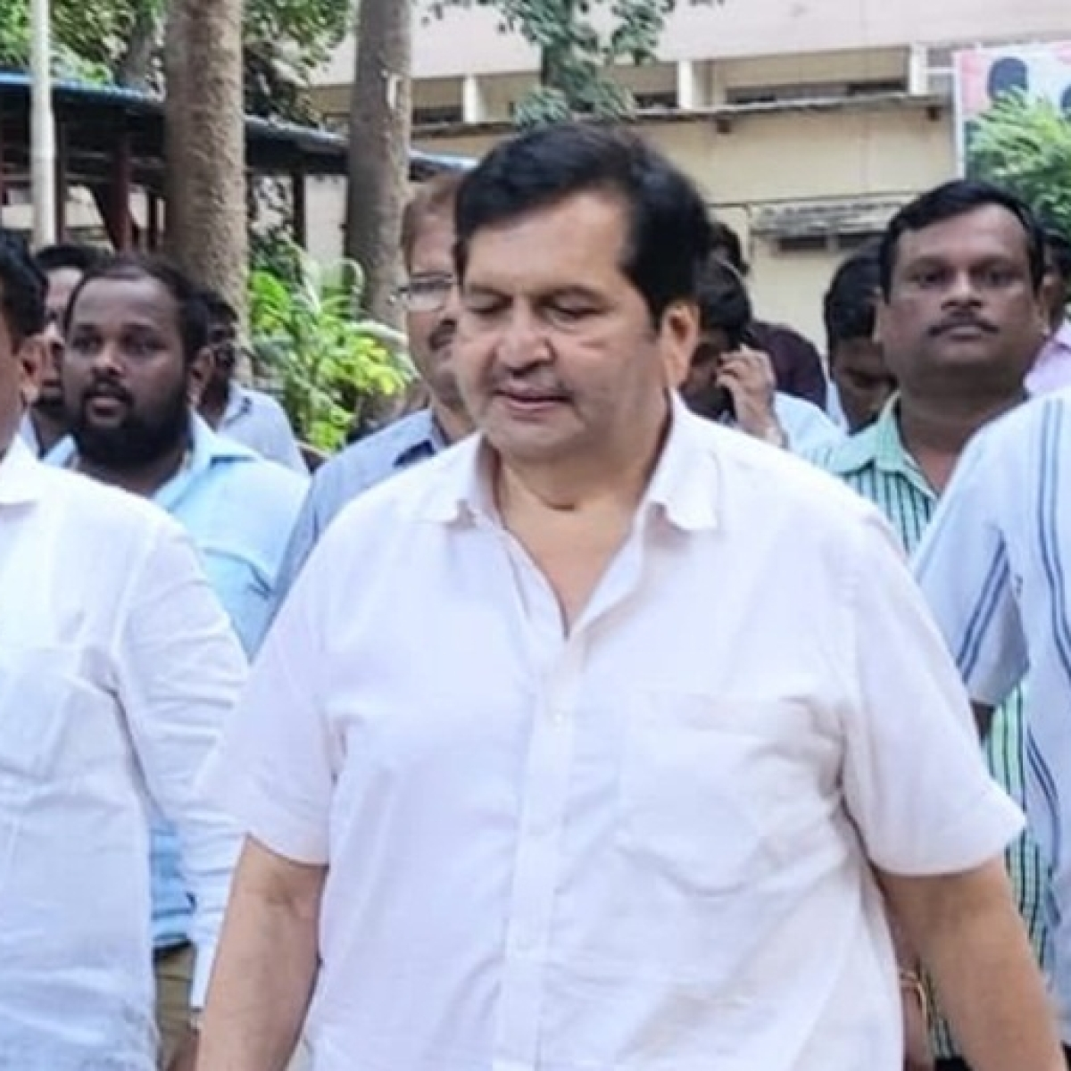 Mumbai BJP chief Mangal Prabhat Lodha refers to 1993 blasts during campaign