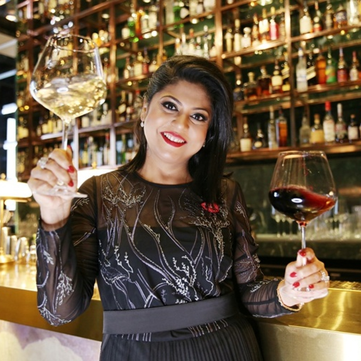What wines are best for the Indian palette? India's only Master of Wine Sonal Holland gives us the lowdown