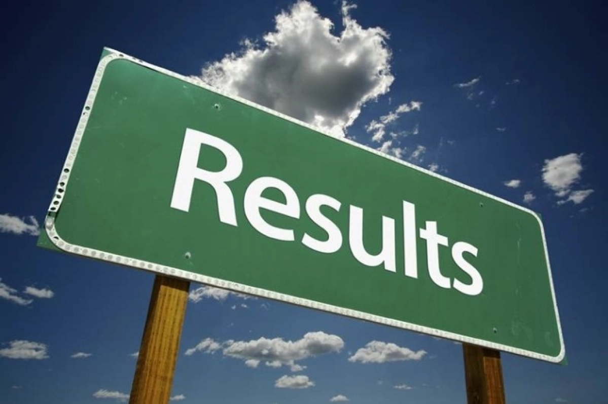 CBSE results: Total 88.78 per cent students have passed, which is an increase of 5.38 per cent from last year
