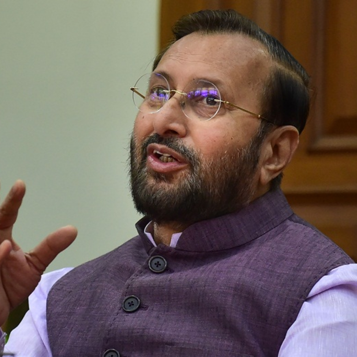 Wait for 'exact polls', exit polls can be wrong: Prakash  Javadekar on Delhi Elections 2020
