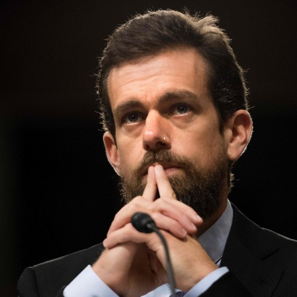 Twitter CEO Jack Dorsey pledges USD 1 billion for relief efforts towards coronavirus