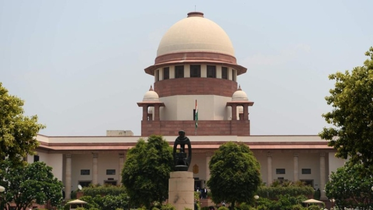 Personal liberty's balance with national security must: SC