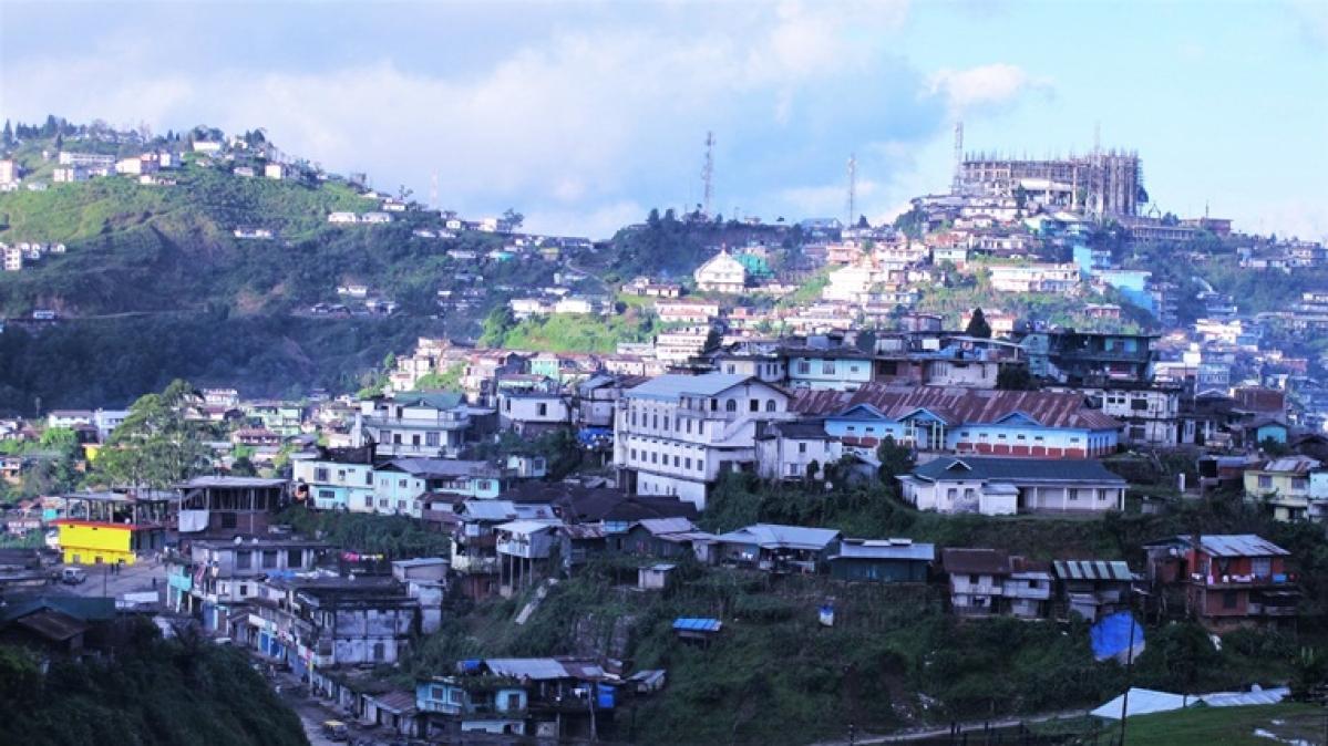 Nagaland awaits a new dawn
