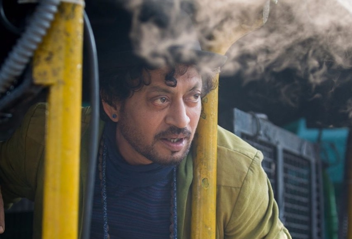 Irrfan Khan dies at 54