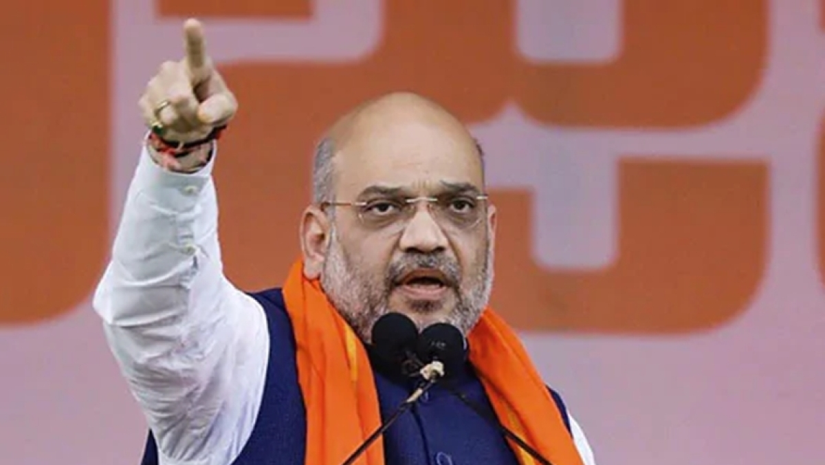 Focus on citizenship bill to blunt TMC's NRC campaign: Amit Shah asks West Bengal BJP leaders