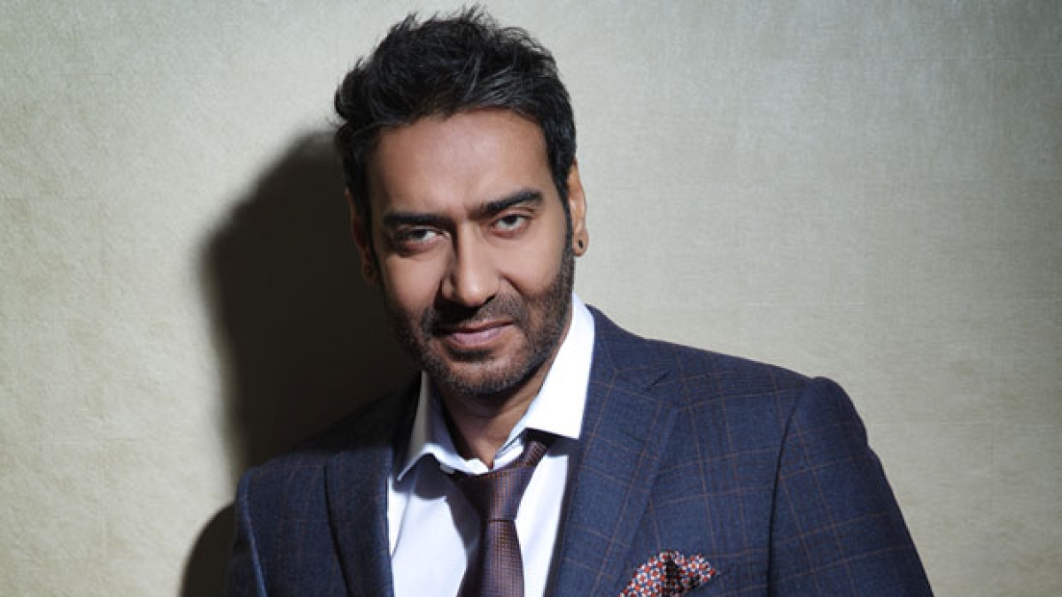 Did Ajay Devgn and Abhishek Dudhaiya have a fallout during 'Bhuj: The Pride Of India'?