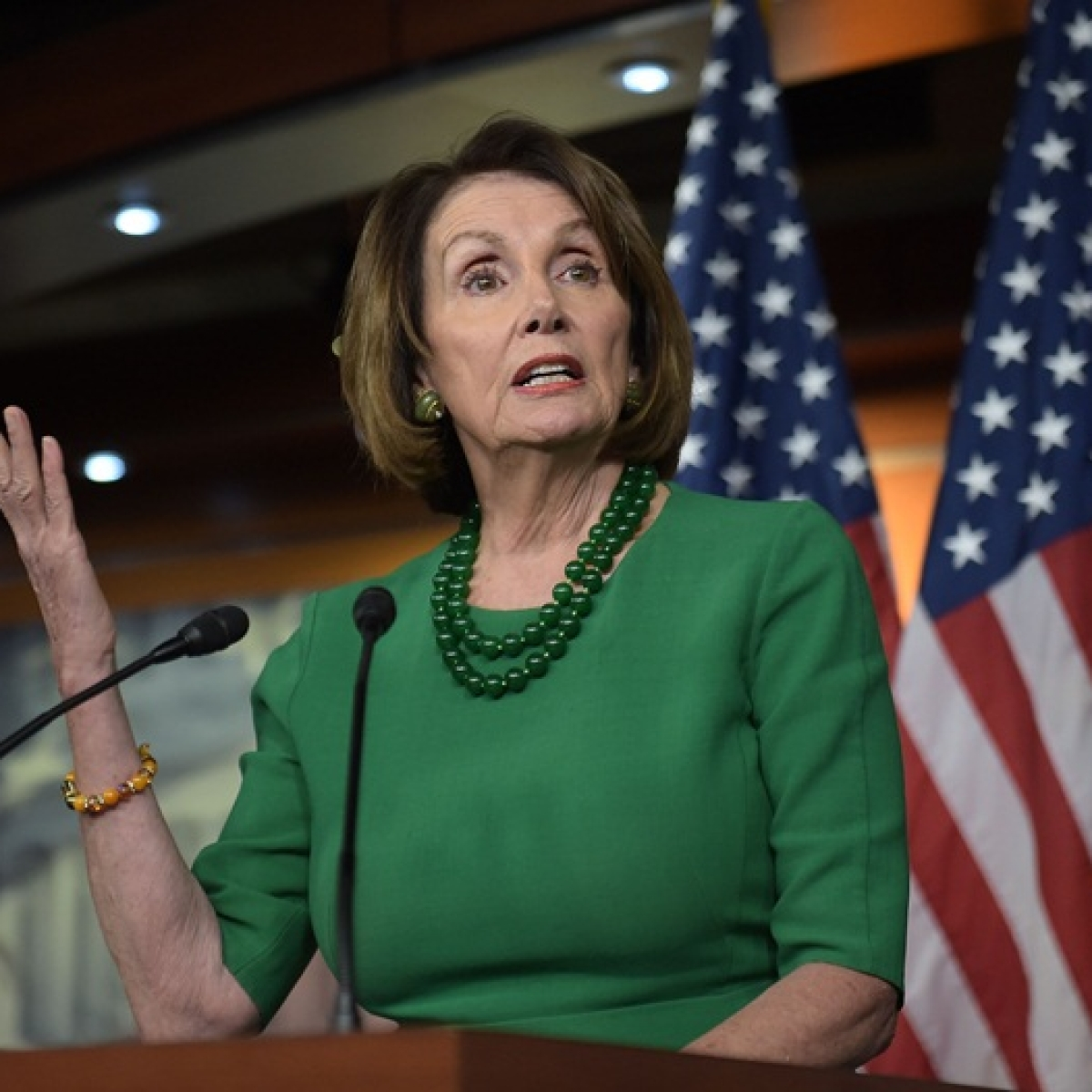 Will not be having a vote at this time: Nancy Pelosi on Donald Trump's impeachment inquiry
