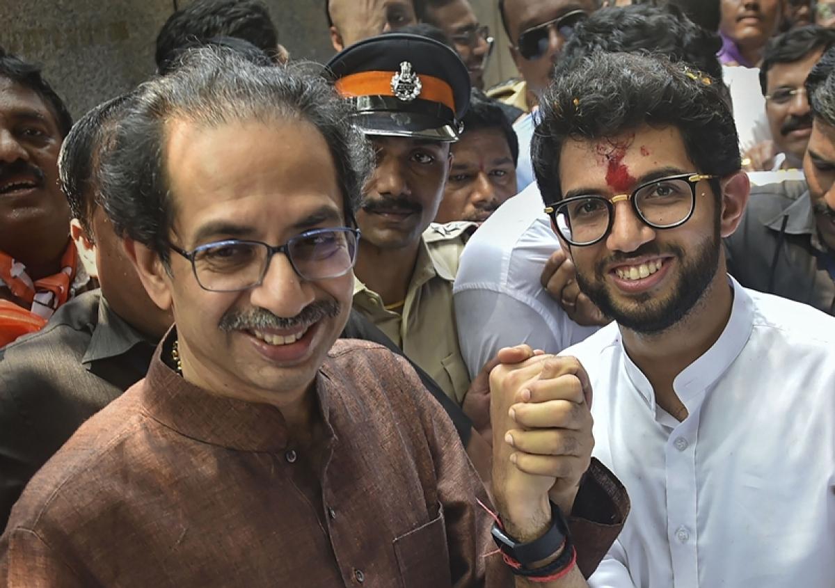 Mumbai: BMC can inoculate Mumbai in three weeks, says Aaditya Thackeray