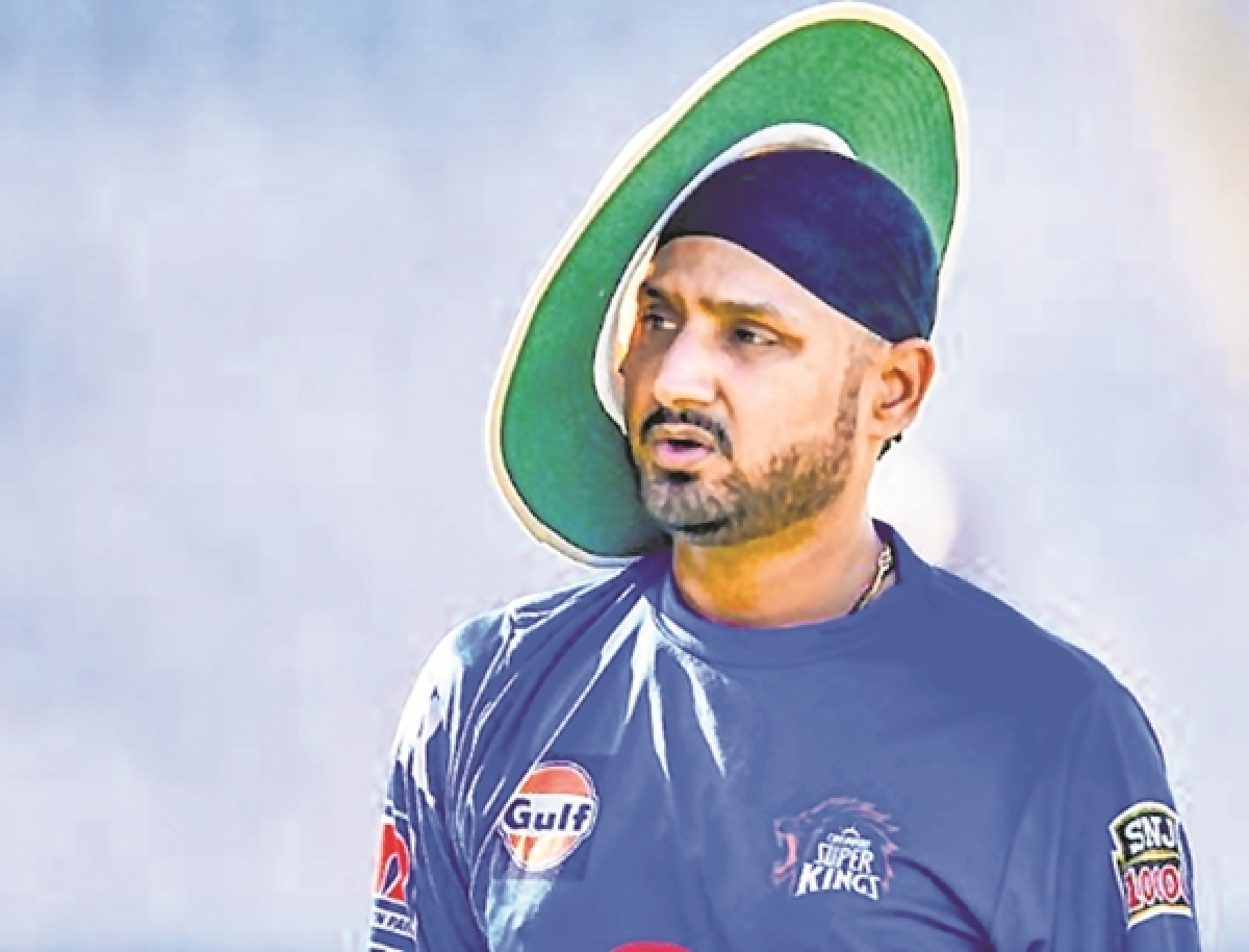 Will Harbhajan Singh retire to be in 'The Hundred'?