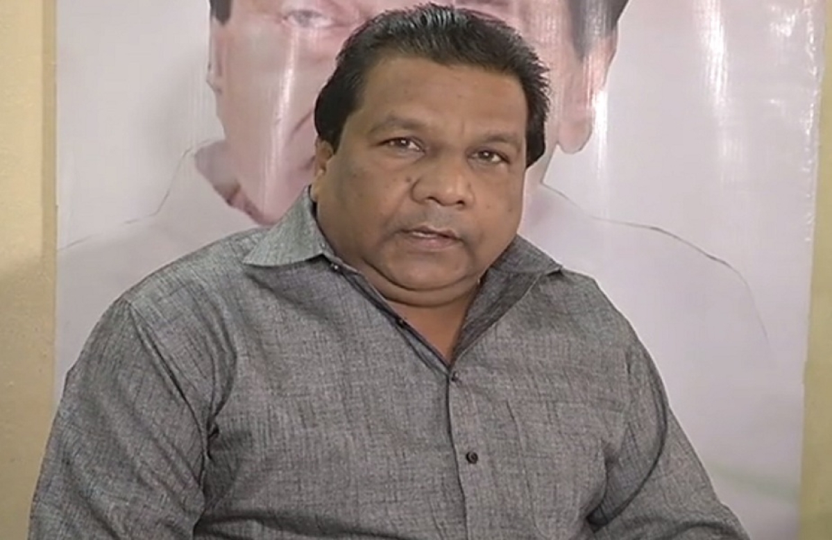 Indore: Cong fires salvo at BJP riding on LoP's video