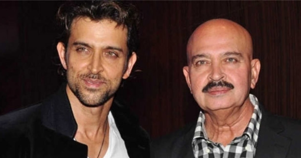 Rakesh Roshan getting better; Krrish 4 will be bigger