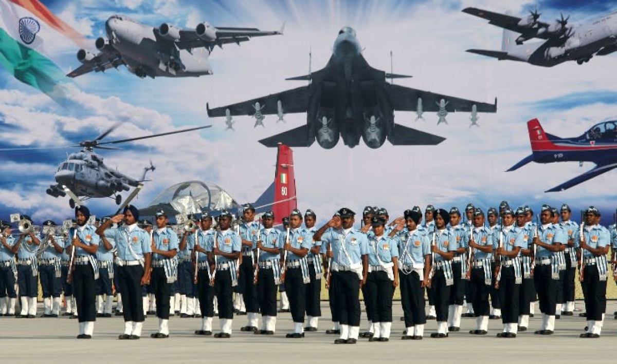 Indian Air Force Day 2019: 7 major Indian victories led by the IAF