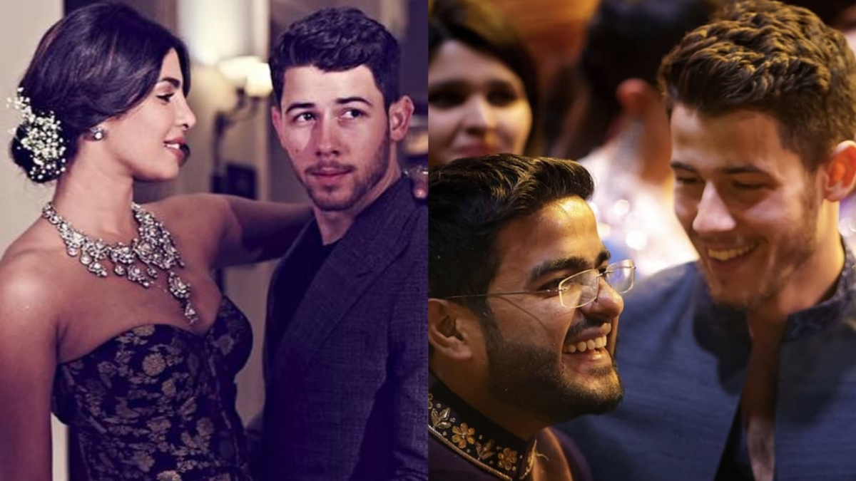 Priyanka Chopra reveals how Nick Jonas' family 'mistook' the Jaimala ceremony at their Jodhpur wedding