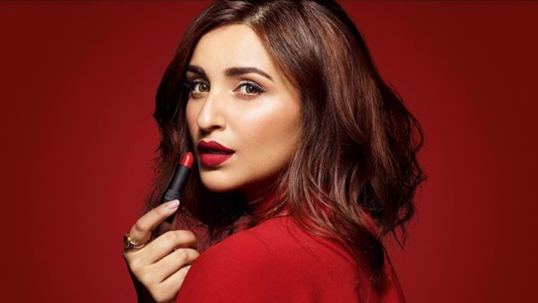 Parineeti Chopra misses getting glamourous for months, here's what she did