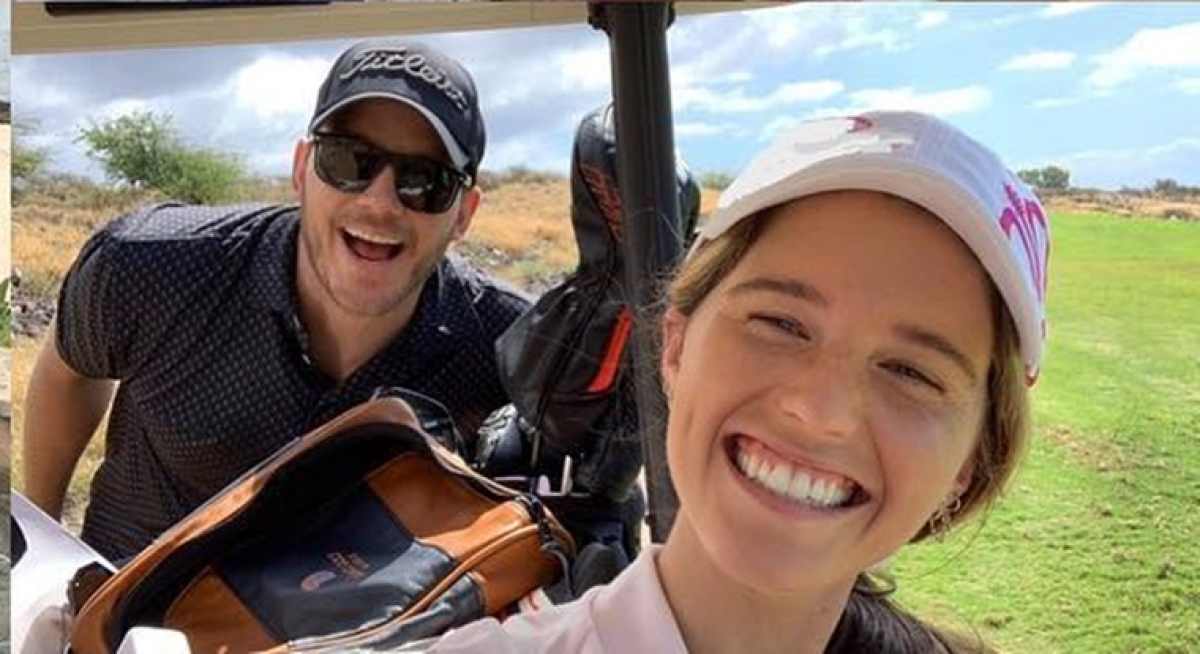 Chris Pratt tagged 'misogynist' for mocking wife Katherine's cooking