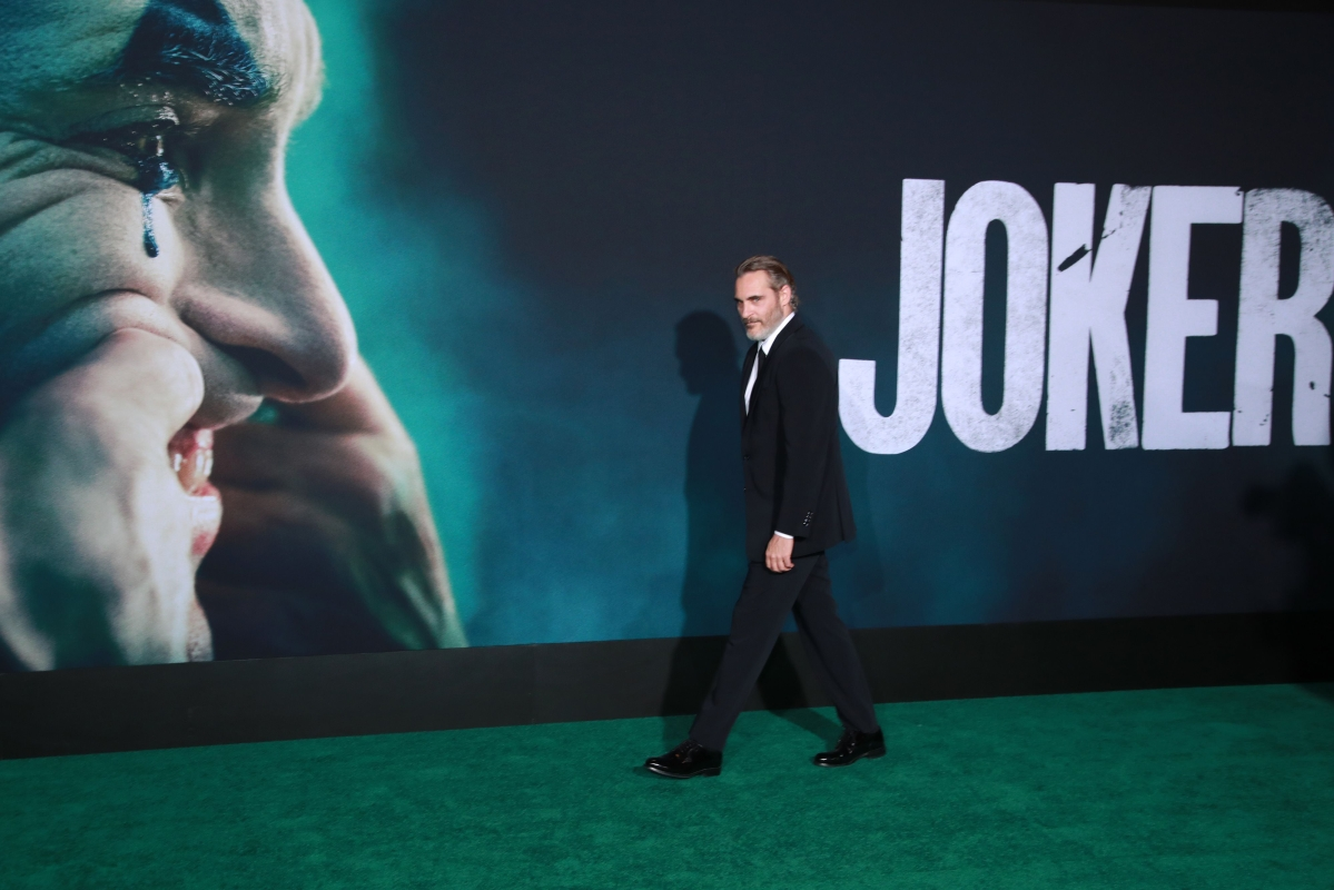 Joker Film Review: Harrowing and depressing origin tale