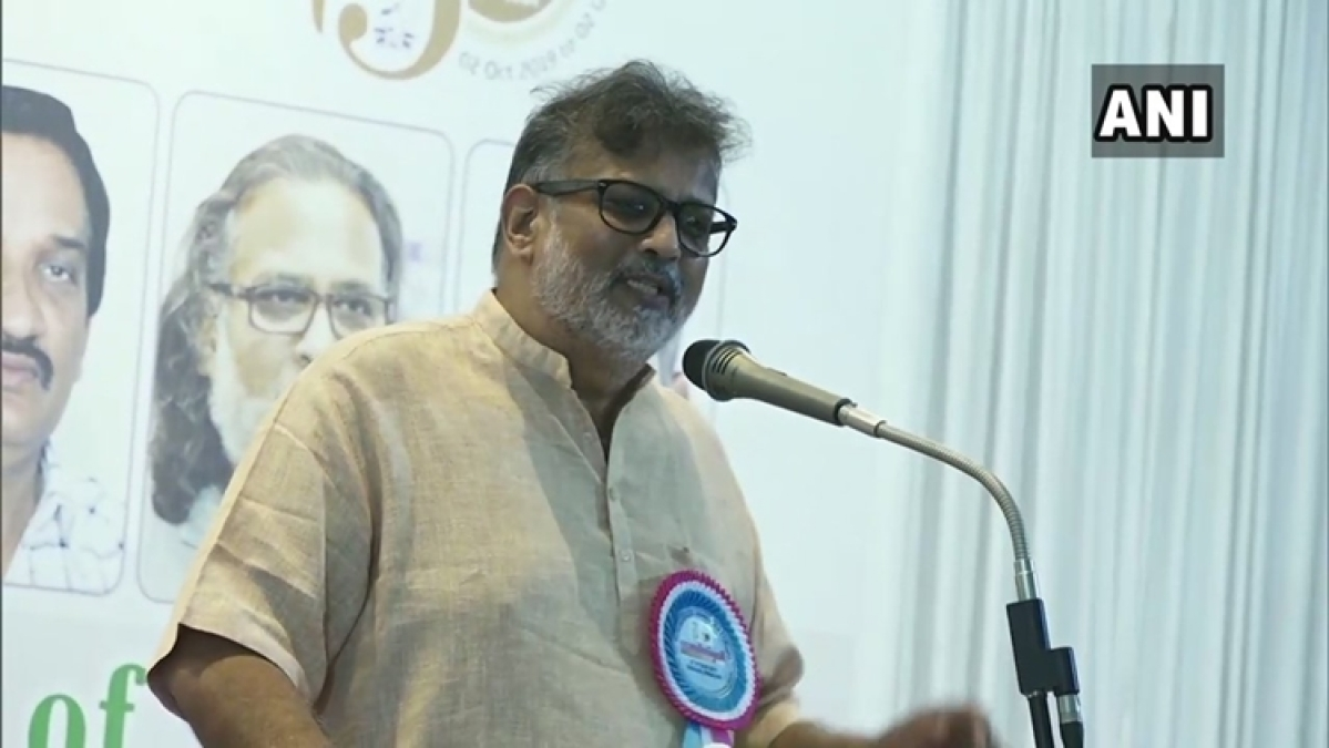 Savarkar was acquitted, not pronounced innocent by court: Tushar Gandhi
