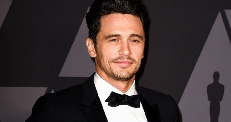 '127 Hours' actor James Franco accused of sexually exploiting women at his acting school