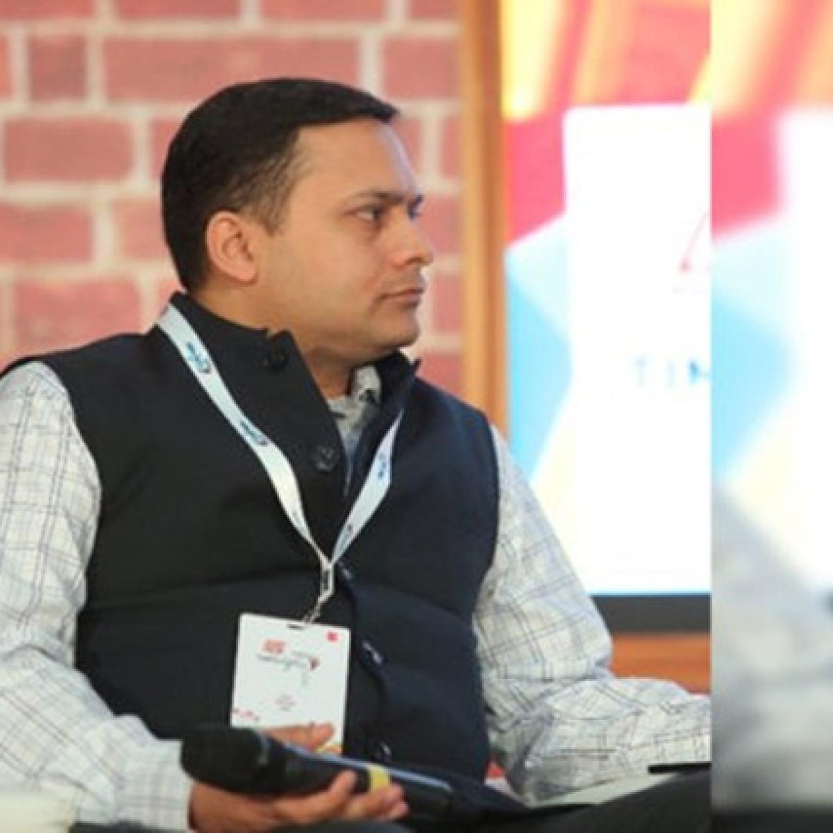 'Slogans of Azaadi were used to torment Kashmiri Pandits': Amit Malviya slams Kanhaiya Kumar