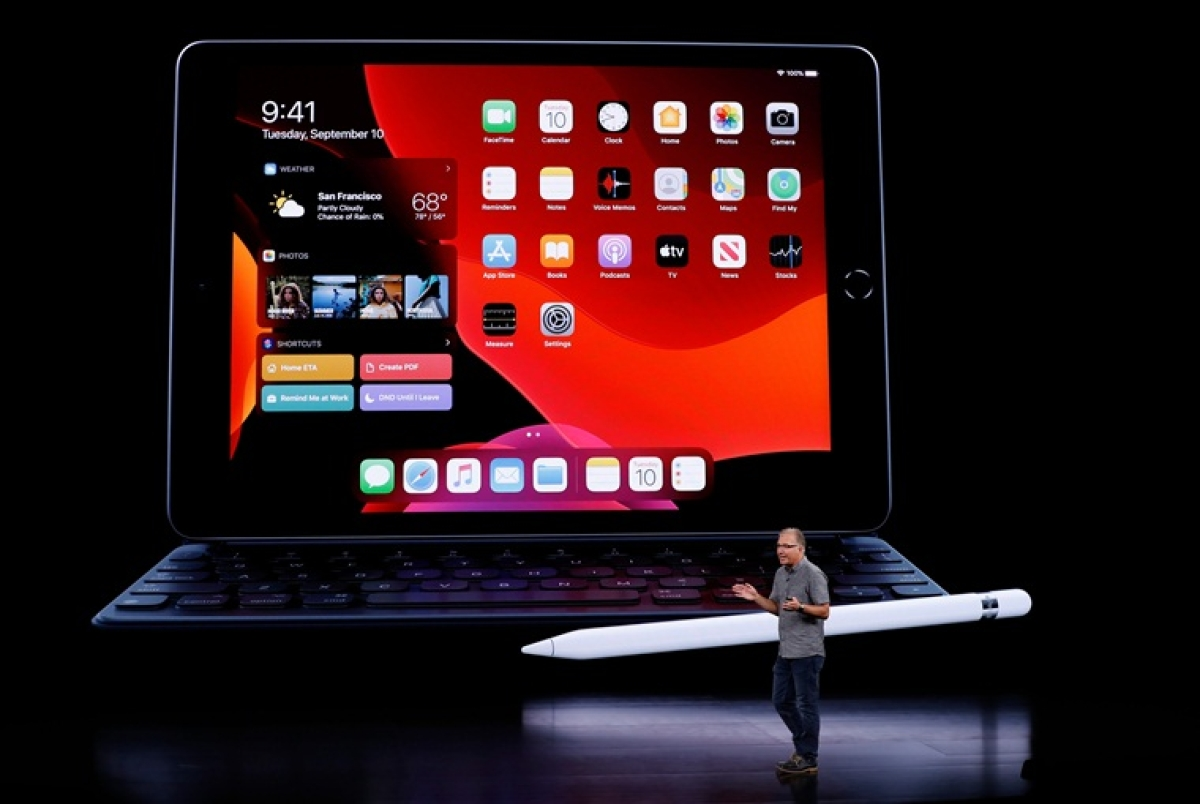 New Apple iPad 10.2 inch goes on sale in India starting at Rs 29,900 via Flipkart, Amazon