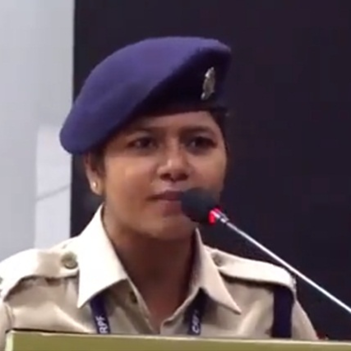 CRPF says it respects human rights 'unconditionally' after constable's debate video goes viral