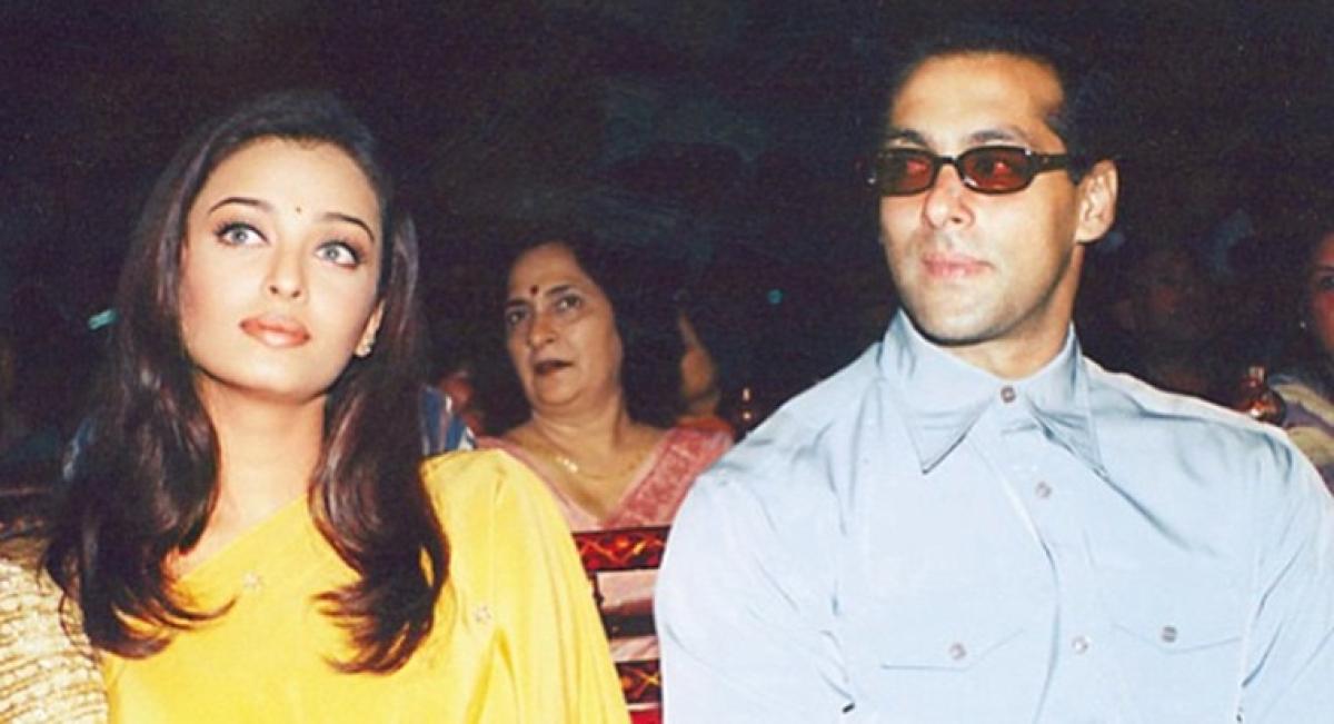 Throwback Thursday: Remembering Aishwarya Rai Bachchan's toxic relationship with Salman Khan