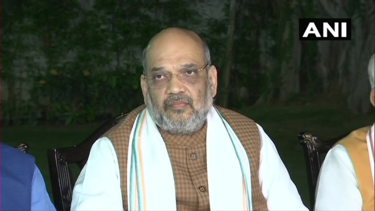 'No one objected to Fadanvis for CM': Major takeaways from Amit Shah's interview