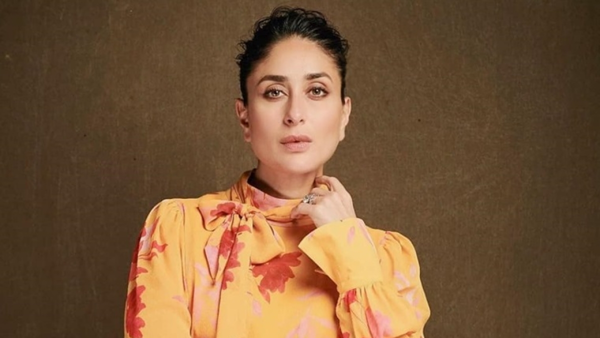 Kareena Kapoor Khan shares child rescue helpline details to help those who've lost parents due to COVID-19