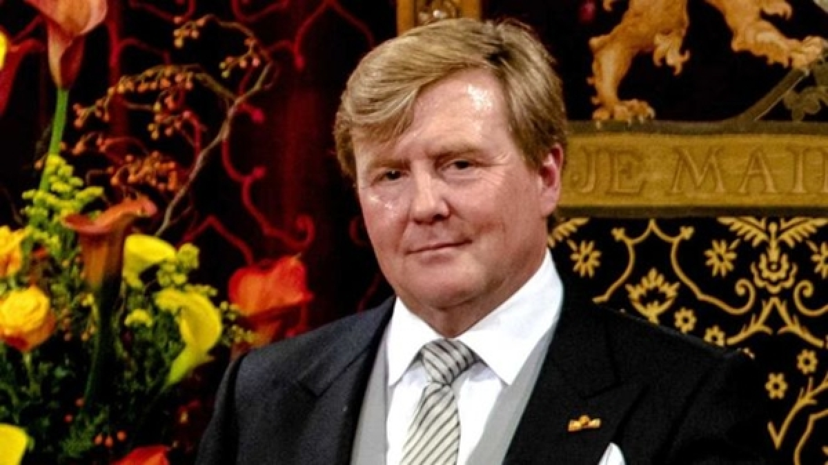 India very important for Netherlands, can collaborate in agriculture, water management: Dutch King Willem-Alexander