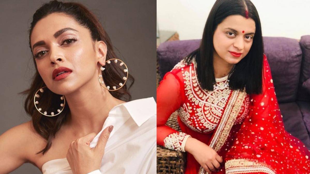 Rangoli just slammed Deepika and it involves Ranbir Kapoor's underwear