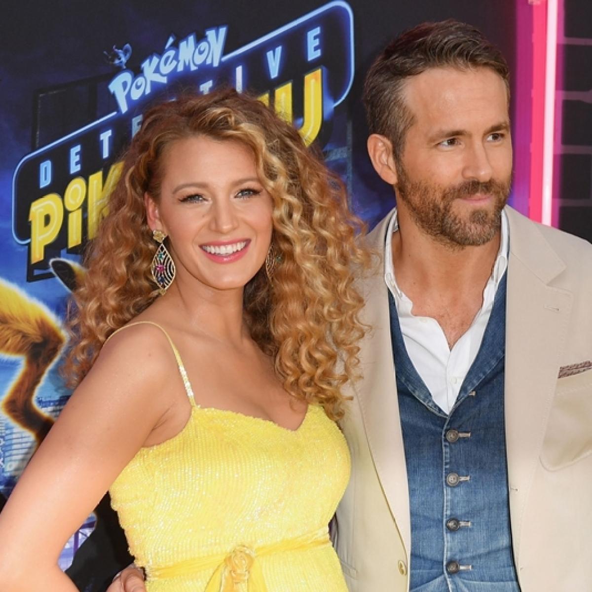 Coronavirus: Ryan Reynolds, Blake Lively donate USD 1 million to hunger relief funds