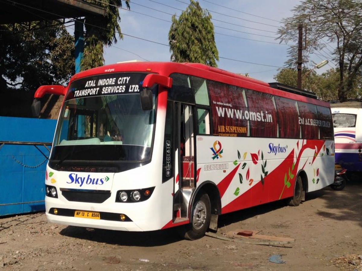 Indore: Sky buses failing to live up to promise