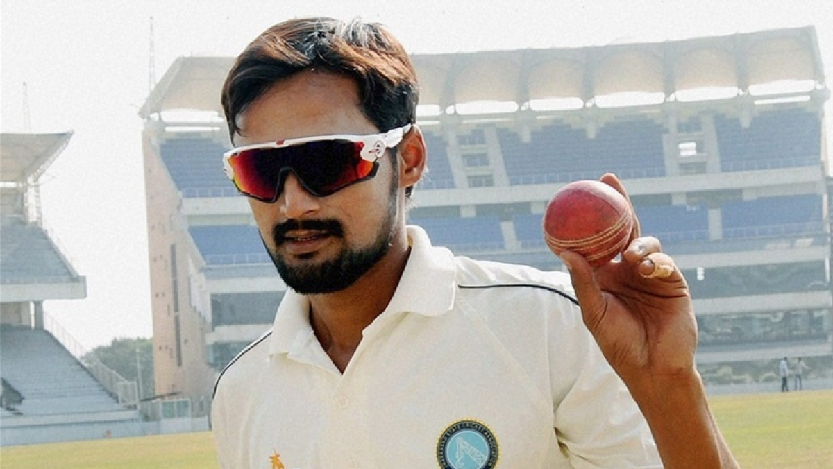India vs South Africa: Shahbaz Nadeem makes debut in final Test