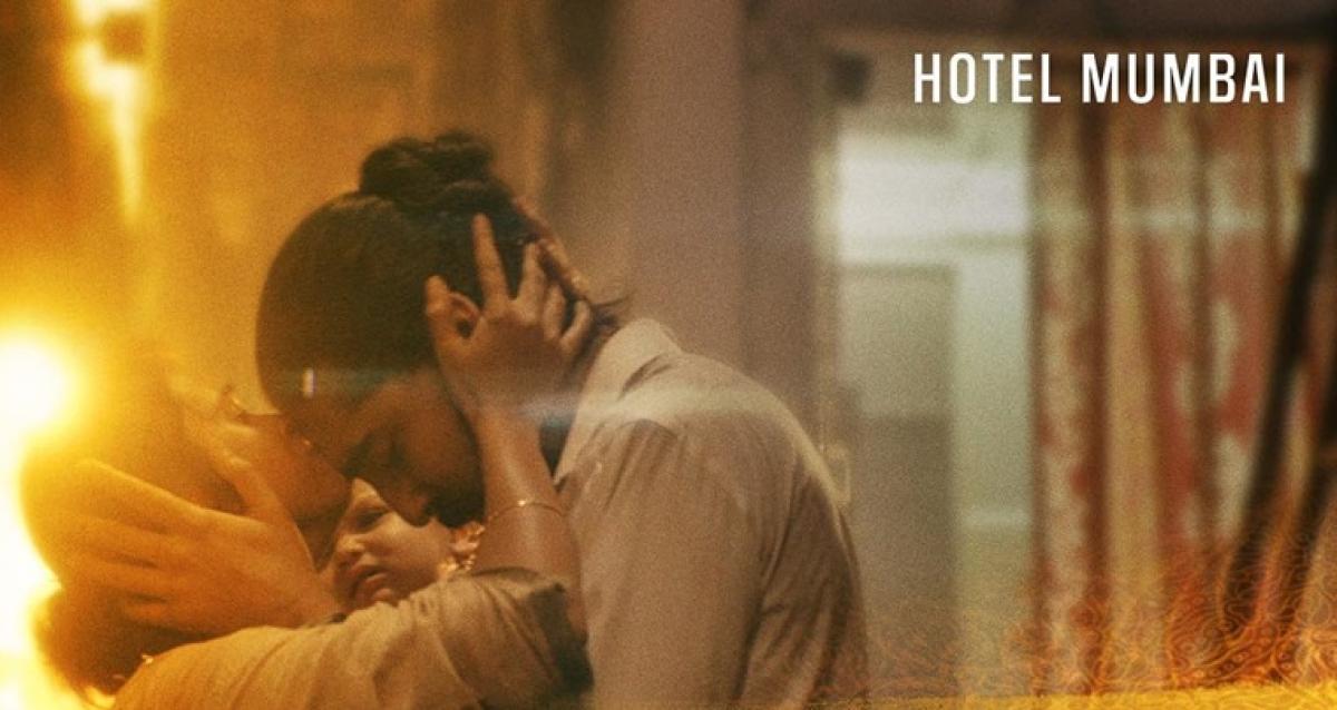 Slumdog Millionaire star Dev Patel reveals how he had to completely change for Hotel Mumbai