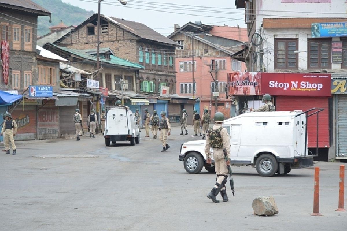 Ahead of local polls, Jammu leaders freed