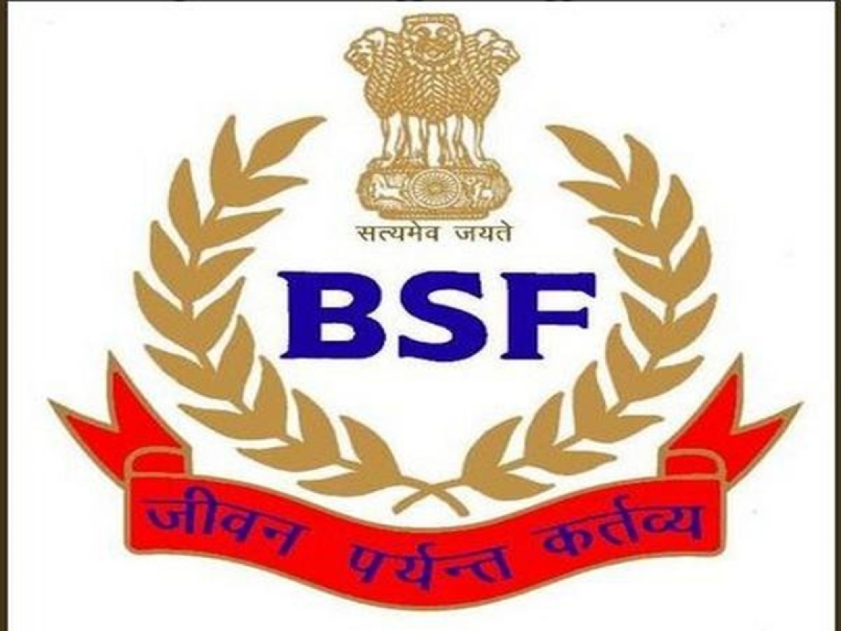 13 Bangladeshis arrested for trying to cross International Border illegally: BSF