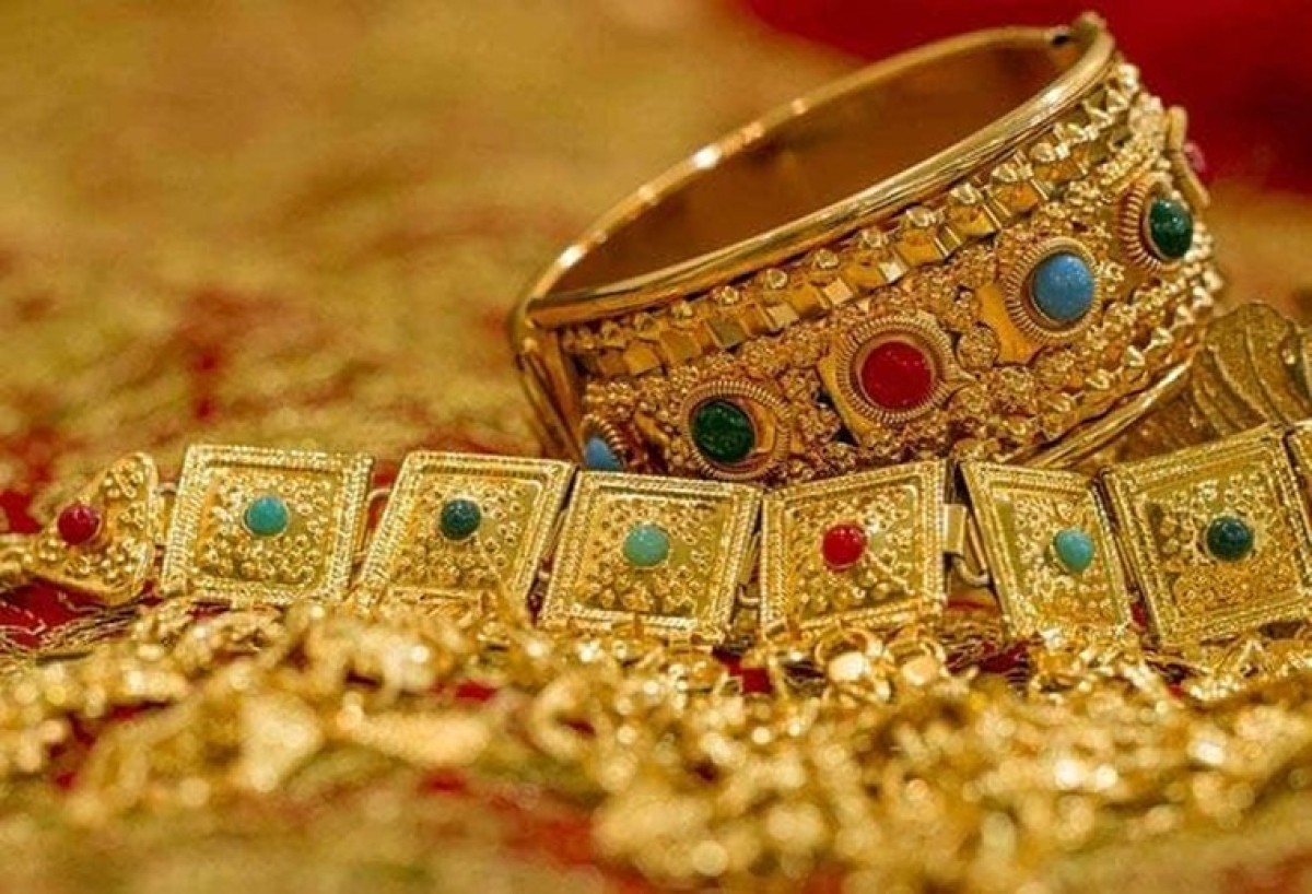 Gold to cost a bomb this Dhanteras