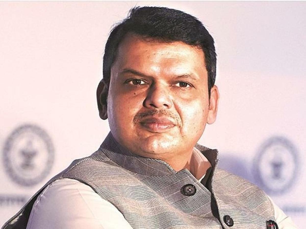 Devendra Fadnavis should resign: NCP on SC order in case against Maharashtra CM