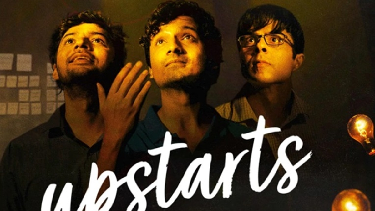 Netflix 'Upstarts' Review: Conveys a certain rawness at the edges