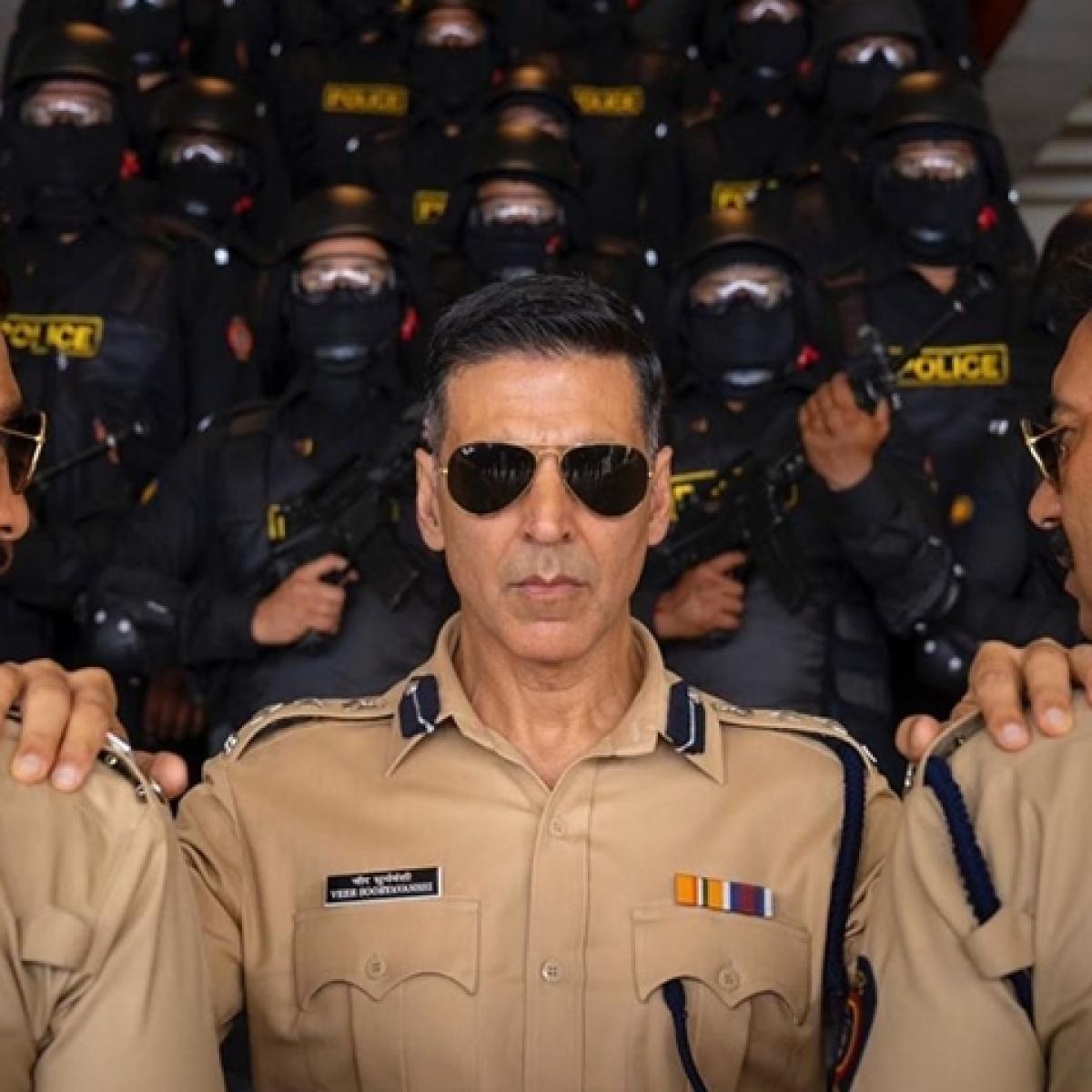 Akshay Kumar's 'Sooryavanshi' to release on Gudi Padwa, will be screened 24/7 in Mumbai