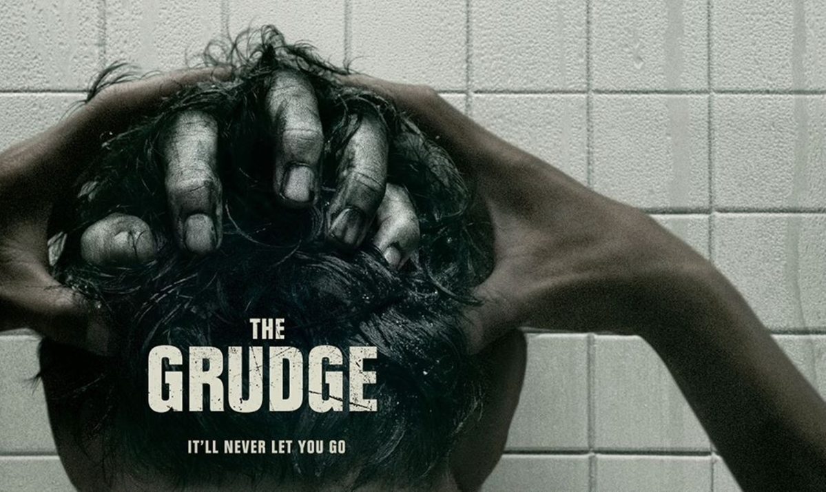 Remember 'The Grudge'? It is back to give you chills with a scary reboot, watch trailer