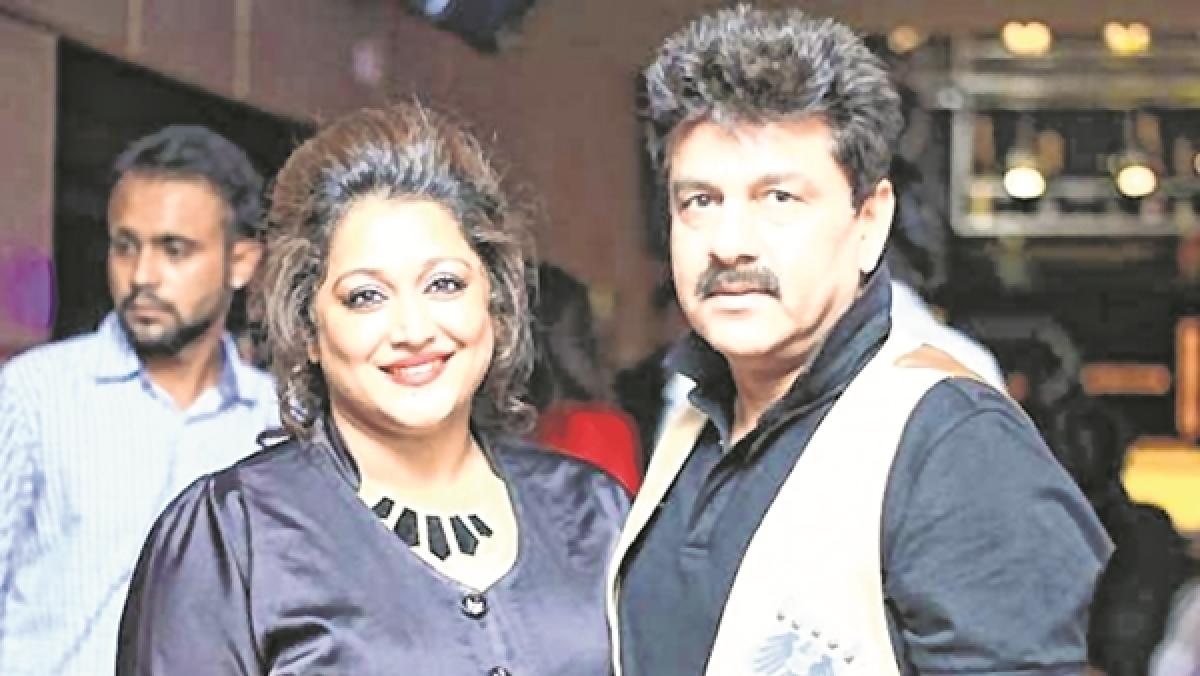 Triangular property dispute: Cricketer Manoj Prabhakar, actress wife are booked