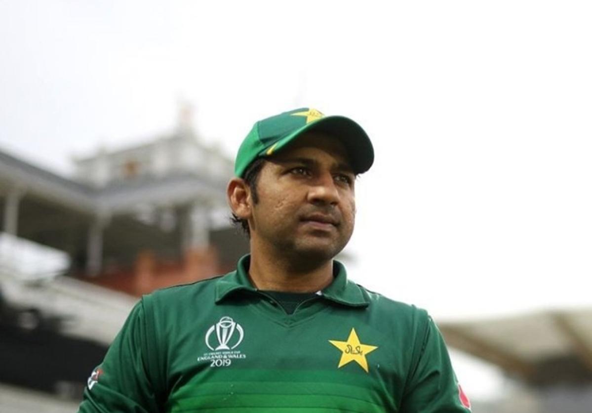 PCB apologises for their insensitive tweet after sacking Sarfaraz as skipper