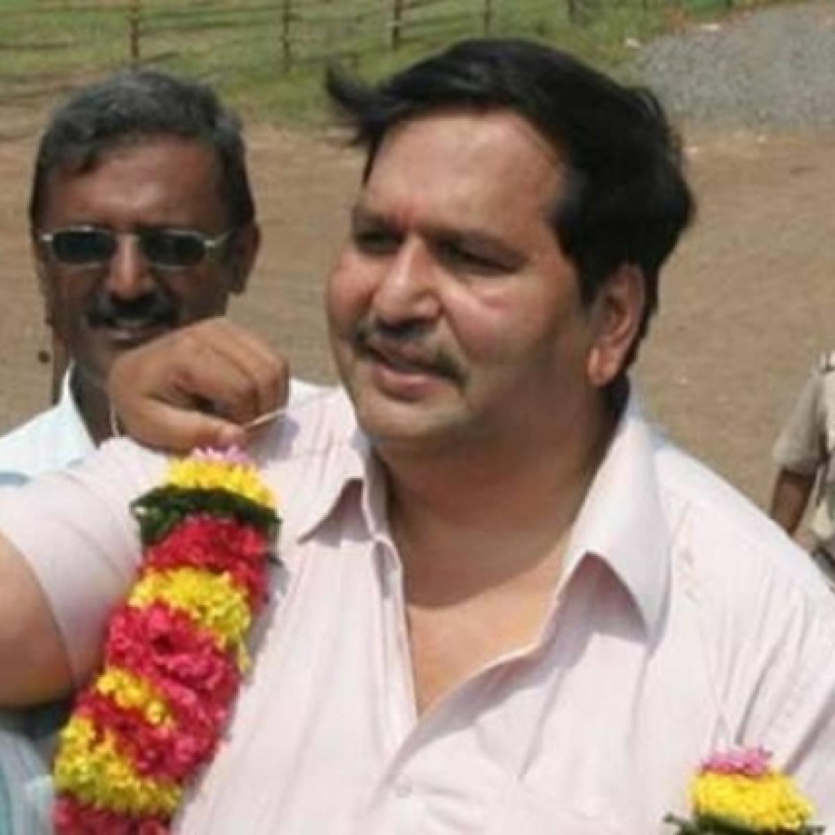EC notice to Mumbai BJP chief Mangal Prabhat Lodha on communal speech