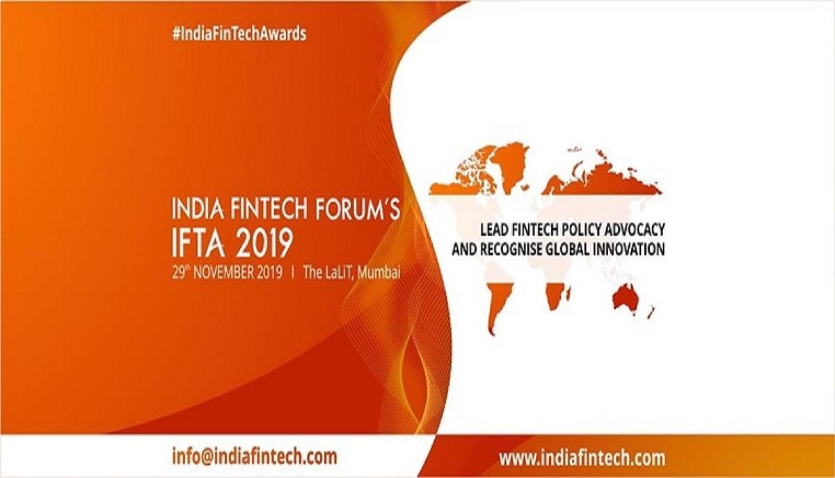 India FinTech Forum unveils 18 high potential fintech startups for IFTA 2019