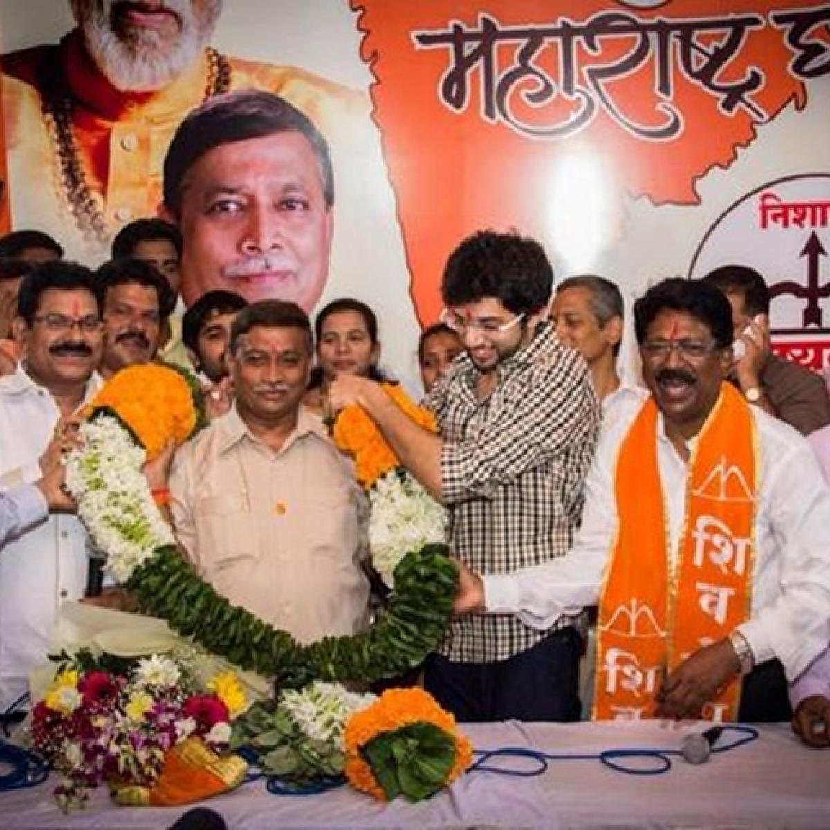 Maharashtra Election 2019 - Shivadi Assembly Constituency of Mumbai: Shiv Sena's Ajay Vinayak Choudhari wins