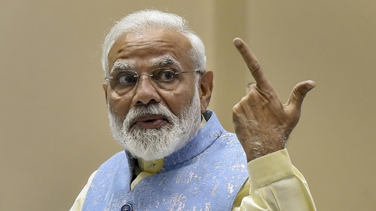 India will not allow water to flow to Pakistan: PM Modi